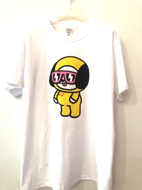 BT21  CHIMMY  T-shirt