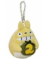 My Neighbor Totoro plush 10.5 cm