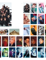 NCT   picture cards