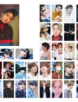 NCT  JUNGWOO  picture cards