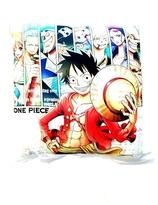 One Piece kudde