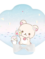 """Korilakkuma Vacation"" Pillow"
