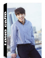 Jungkook  Dicon - New June Lomo Cards