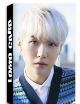 Suga Dicon - New 2018 June Picture  Cards