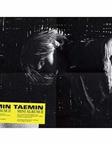TAEMIN 2nd Mini Album - Want Version