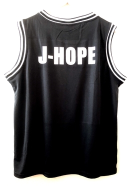 BTS J- HOPE  at the back Tank Top - XL
