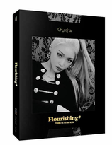 CHUNG  HA   Fourishing 4TH Mini Album