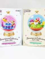 Kirby Terrarium collection Super DX  Re-Ment Figure