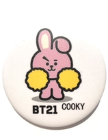 BT21  Badge  - COOKY