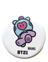 BT21  Badge  - MANG