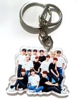 SEVENTEEN  keychain