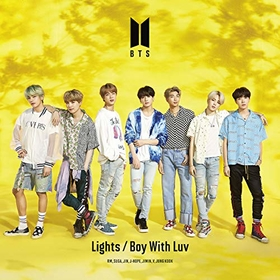 BTS - Boy With Luv -Japanese Ver