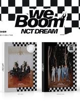 NCT DREAM - 3rd Mini [We Boom]