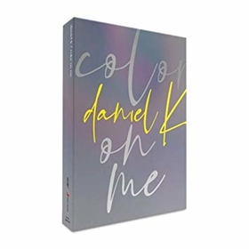 KANG DANIEL - 1st Mini [COLOR ON ME]