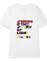 SHINEE   T-shirt  -L