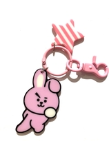 BT21   keychain  - Cooky