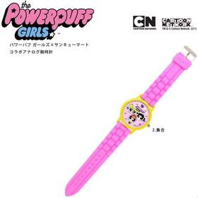 Powerpuff  Girls klocka