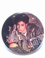 GOT7 Mark Badge