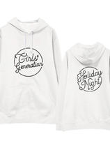 Girls' Generation Hoodie - XL