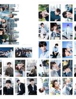 BTS   2018  AUG.   Picture cards