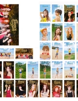 TWICE  SUMMER NIGHTS THEME Picture Cards
