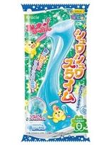 KRACIE POPIN COOKIN  Change Colour Slime - Soda Flavor