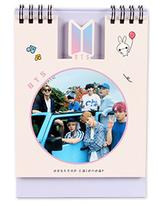 BTS 2019 Kalender
