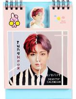 Jungkook 2019 Kalender