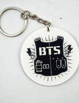 BTS  Nyckelring