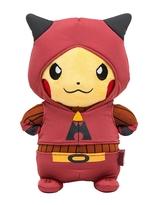 Team Megma Pikachu Plush