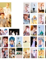 EXO CBX   Pictures Cards