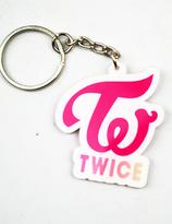 TWICE Nyckelring
