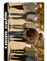 GOT7 lomo cards