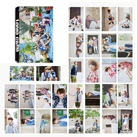 BTS  Summer Package Picture Cards