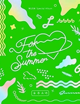 WJSN FOR THE SUMMER (SPECIAL ALBUM) - Green Ver.