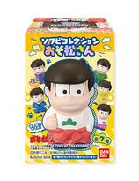 Osomatsu-san Sofubi Collection figure Blind Box