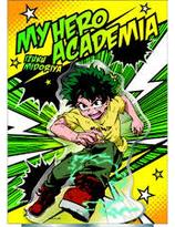"""My Hero Academia"" Acrylic Stand  - Izuku  Midoriya"