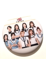 Twice Badge