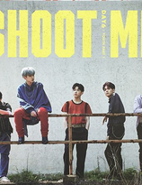 DAY 6  [Shoot Me:Youth Part.1] 3rd Mini Album - Trigger Version
