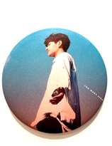 Stray Kids Badge  - Seungmin