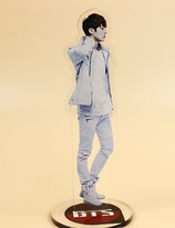 BTS Jin Acrylic Stand