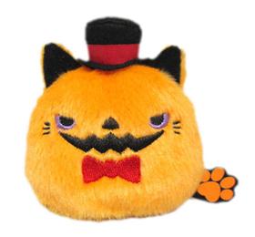 Neko Dango  Halloween  Collection plush beanie - Pumpkin