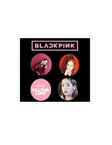 BLACKPINK Badge Pack  - JISOO