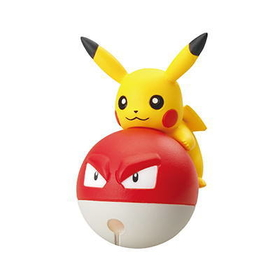 Pokemon  CORD KEEPER SERIES 2   Re-ment Blind Box