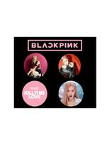 BLACKPINK Badge Pack  - ROSE