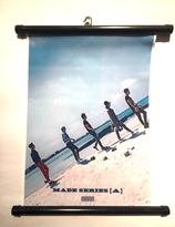 Big Bang  Mini Affisch