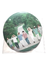BTS Badge