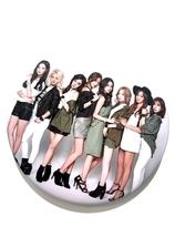 Girls Generation Badge