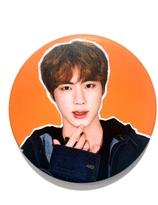 BTS  Badge  -JIN