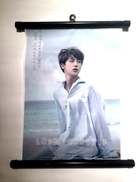 """BTS  """"Love Yourself""""  Poster - JIN"""